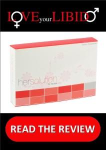HerSolution Review Buttton