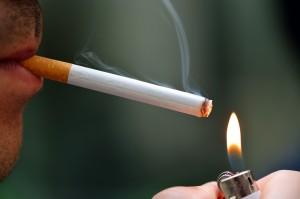 Smoking kills libido